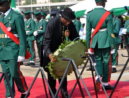 Boko Haram: Yobe Cancels Armed Forces Remembrance Day