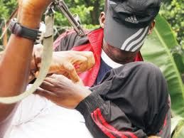 Bayelsa Governor Prescribes Death Sentence For Kidnappers