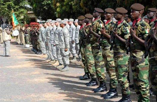 Three UN Peacekeepers Killed In Mali Attack