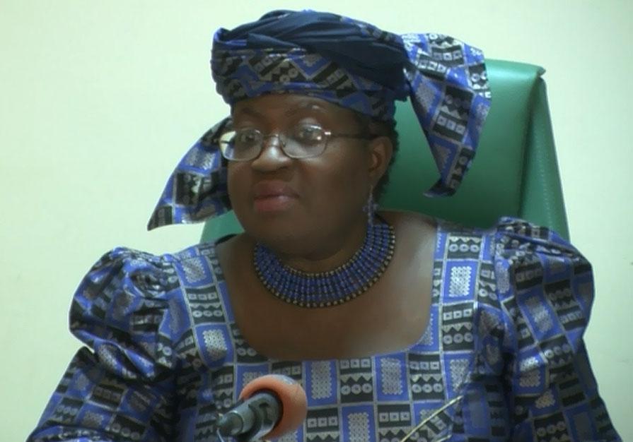 Fuel Subsidy: Okonjo-Iweala Says N94 Billion Will Be Disbursed Soon