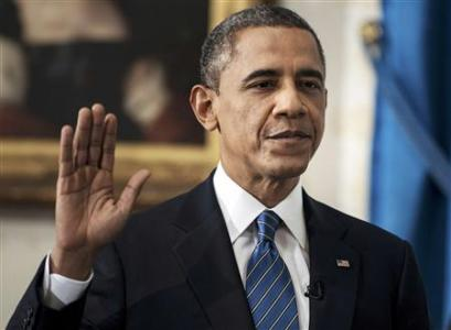 Obama Formally Orders Budget Cuts, Blames Congress