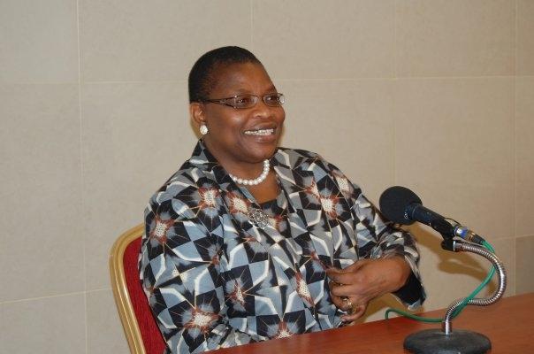 Ezekwesili Lied Shamelessly – Doyin Okupe
