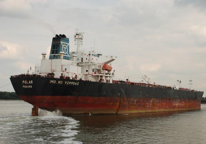 Gunmen seize Nigerian fuel tanker off Cote d'Ivoire