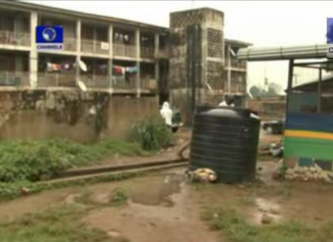 Analyst Advocates Closure of Police Barracks To Curb Rot
