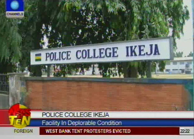 73 Years After, Police Colleges Get FG's Attention