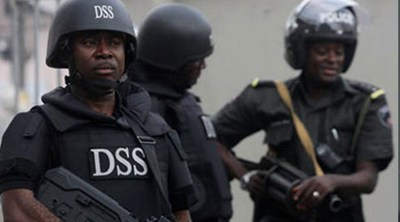 SSS Nabs Kidnappers of FCT Auditor-General