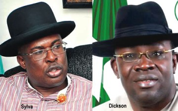 Sylva Left Only N400,000 In Bayelsa's Account – State Govt