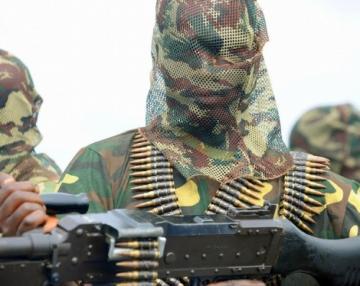 8 Killed In Borno