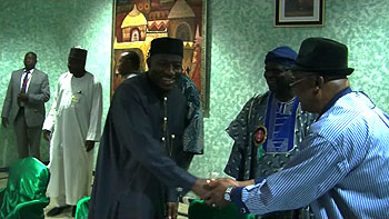Election of PDP BoT Chairman Inconclusive
