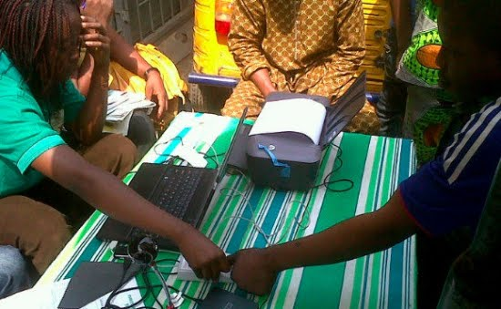 ACN Demands Use Of Electronic Voting For 2015 Elections