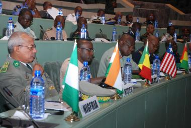 Ecowas Defence Chiefs To Meet Again On Mali