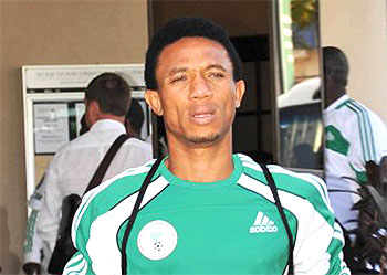 Enyimba Midfielder Says Eagles will Wow Nigerians
