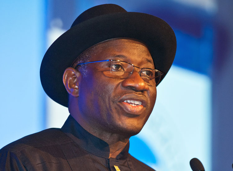Agriculture To Create 3.5 Million New Jobs By 2015 – Jonathan