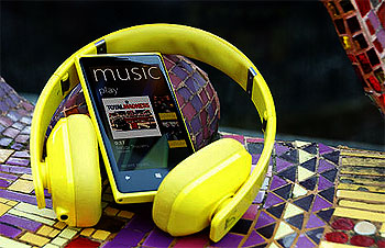 Nokia Launches Music+, Ready To Do Battle With Other Streaming Services