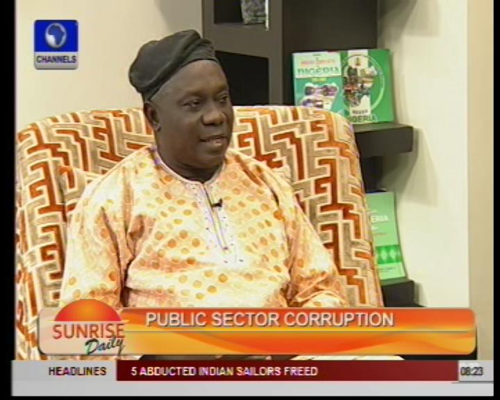 Public Sector Has Not Met Expectations Of Nigerians – Adeola Soetan