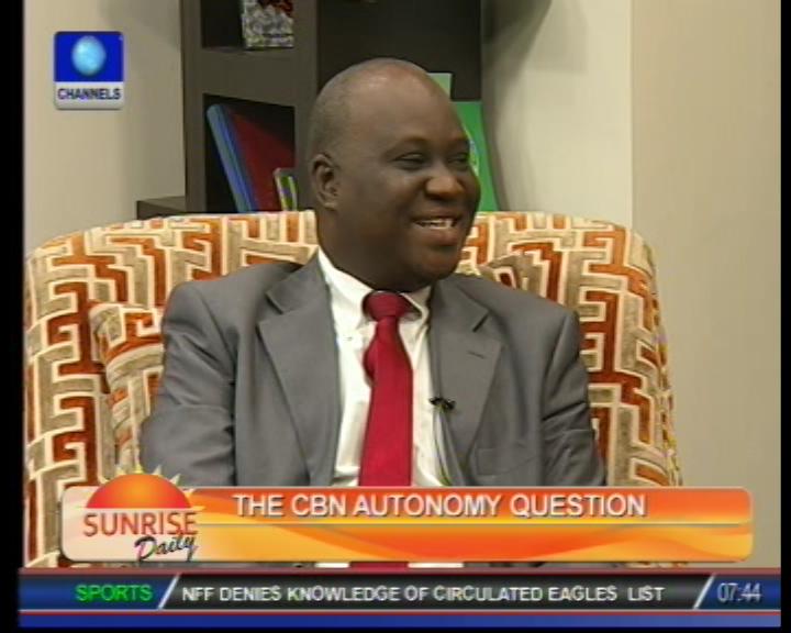 CBN Autonomy Debate: CIBN Lacks Resources For Banks' Supervision – Bank Examiner