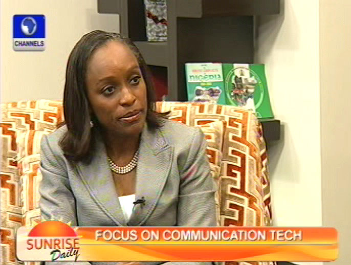 ICT Is The Fastest Growing Sector Of The Economy- MInister