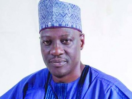 Governor Ahmed Urges Northerners To Stop Relying On Oil Revenue