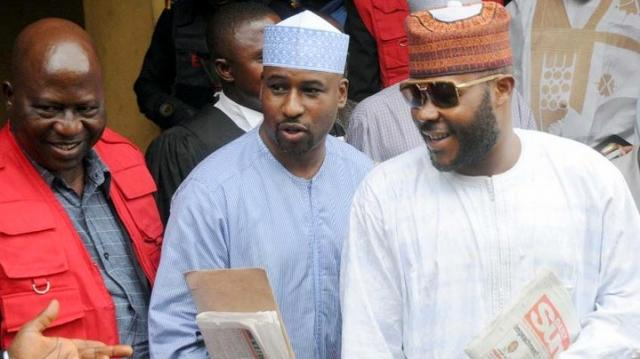 Subsidy Scam: Court Orders Freezing Of Asset Of Ali's Son, Others