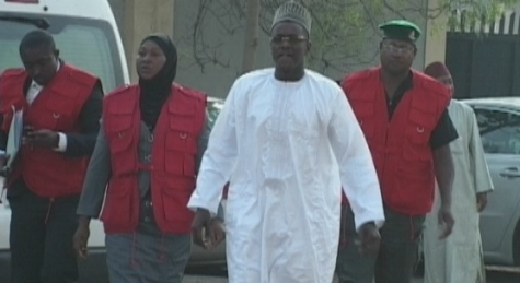 Money Laundering: Court Remands Jigawa Governor's Son