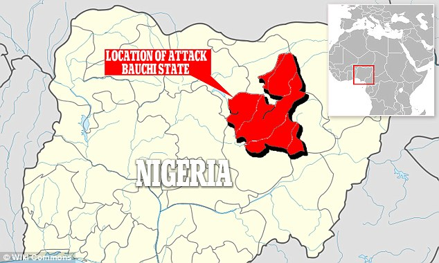 Group Claims Kidnap Of Seven Expatriate In Bauchi