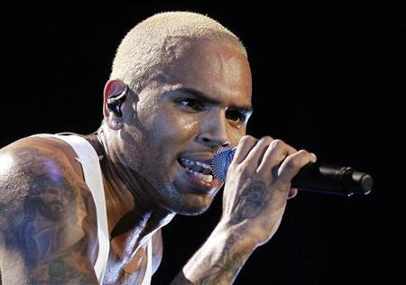 Singer Chris Brown Heads To Rehab After Assault Charge