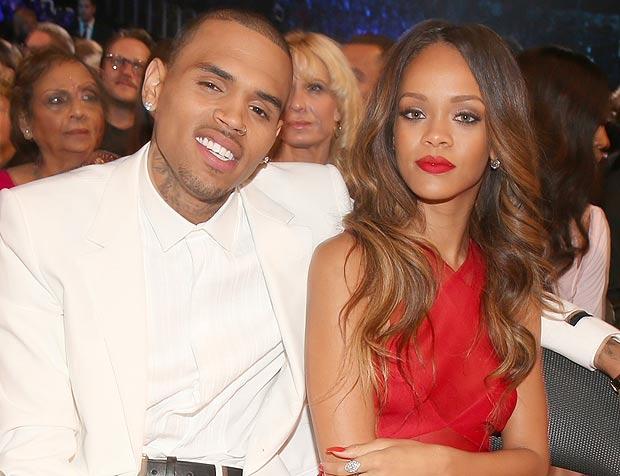 Rihanna and Chris Brown Set To Wed