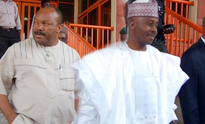 Court Grants N10M Bail To Farouk, Emenalo