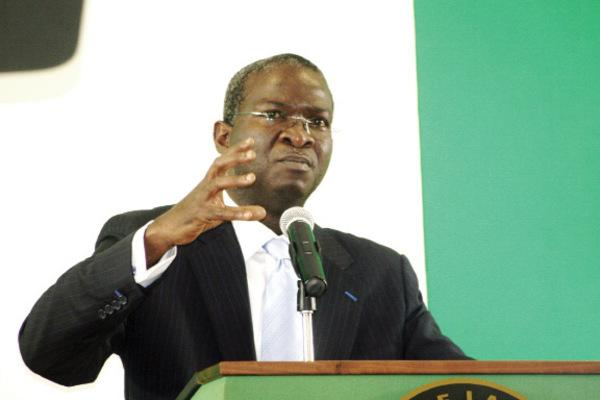 Fashola Canvasses Increased Cooperation Between UK And Nigeria