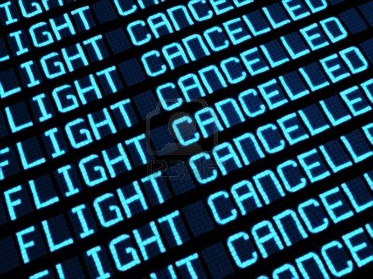 Reps To Penalise Airlines Over Cancellation Of Flights
