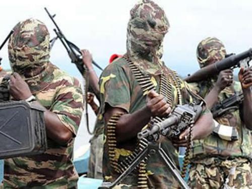 Government Seeks Calm As Gunmen Kill Five In Kaduna