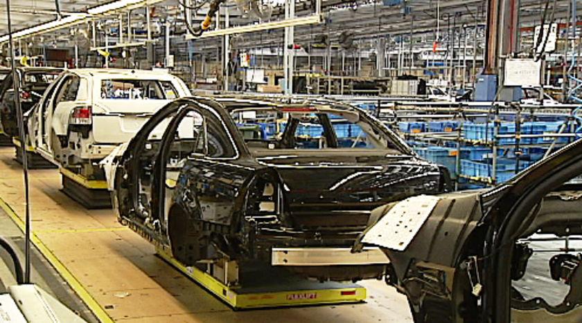 FG Designs New National Industrial Revolution Plan