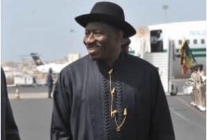 Jonathan To Meet British PM and French President