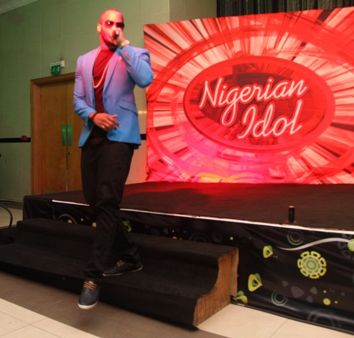 Nigerian Idol Launches Top 12 With Night Of Love Songs