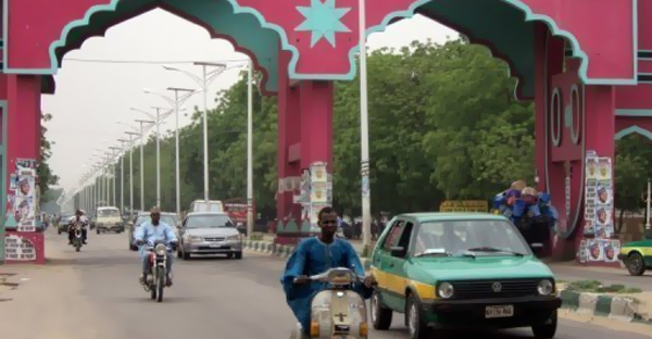 Borno Residents In Talks With Security Forces On Insurgency