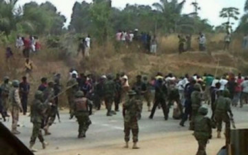Students' Protest: Nasarawa Governor Suspends Water Board GM
