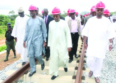 FG Insists on National Good Governance Tour In Edo State