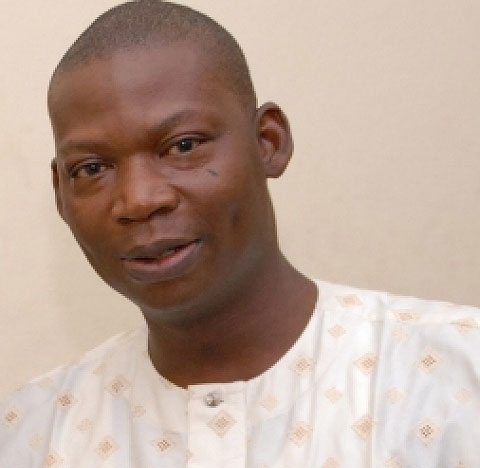Oyerinde: AGF writes House, says I was never confused