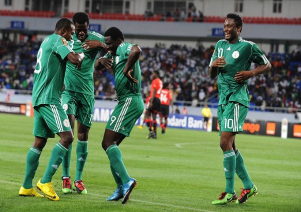 Jonathan to induct Super Eagles into 'Hall of Fame'