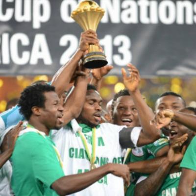Nigeria Slip Four Places In FIFA Ranking