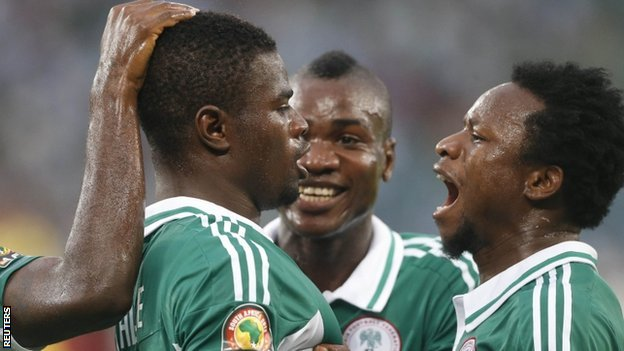 FIFA RANKING: Nigeria Now 30th In The World