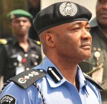 Police DIG Begins Sensitization On Department 'F'