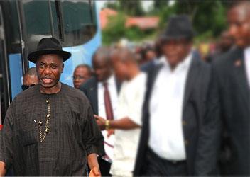 Amaechi Promises To Establish 10,000-Hectare Farm Project in Oyigbo LGA