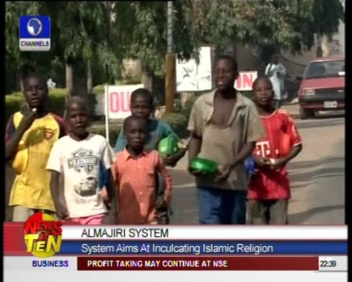 Political Will Needed To Restructure Almajiri System