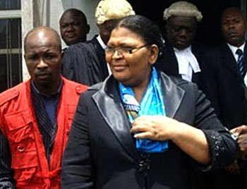 EFCC Must Declare Cecilia Ibru's Assets Within 72 Hours — Court