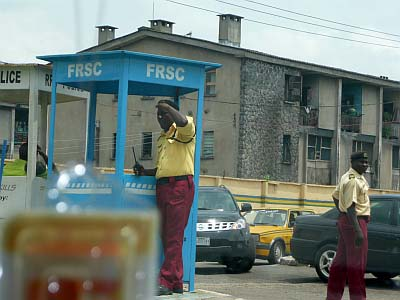 Road Safety: Lagos Square Off With FERMA/SURE-P Task Force