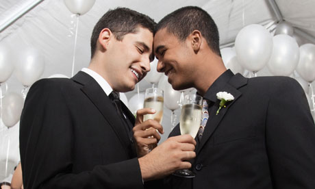 U.S. Gay Couples Report Poorer Health Than Straight Married Counterparts