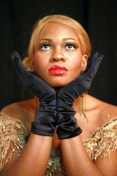 Goldie Harvey Laid To Rest