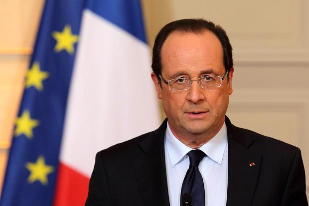French President Visits Mali To Support French Troops