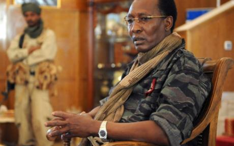 At Least 4 Dead In Chad Coup Attempt: Security Sources